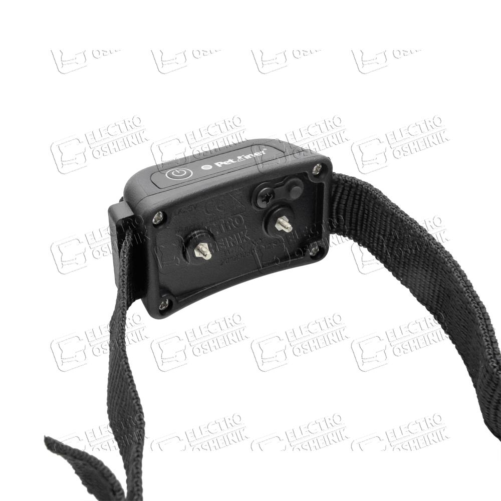 Электронный ошейник для дрессировки собак PET900DB (до 70 см) - 4
