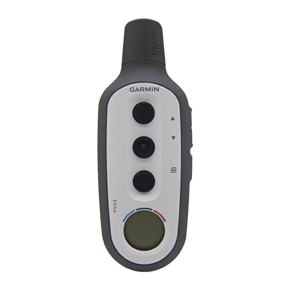 Электронный ошейник для дрессировки собак Garmin Delta XC - 4