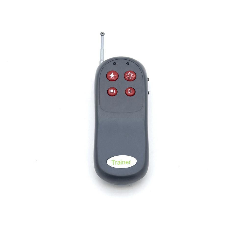 Электронный ошейник для дрессировки собак  P-998C (до 55 см) - 2