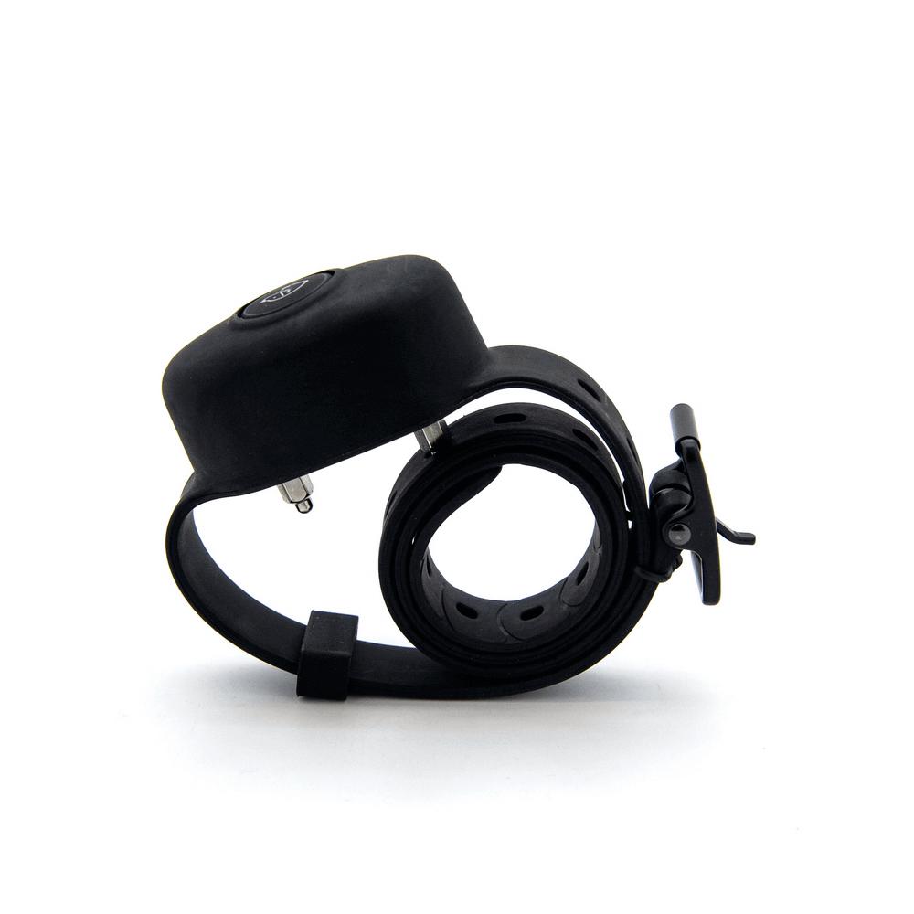 Электронный ошейник для дрессировки собак DOG-300 (макс. 60 см) - 2