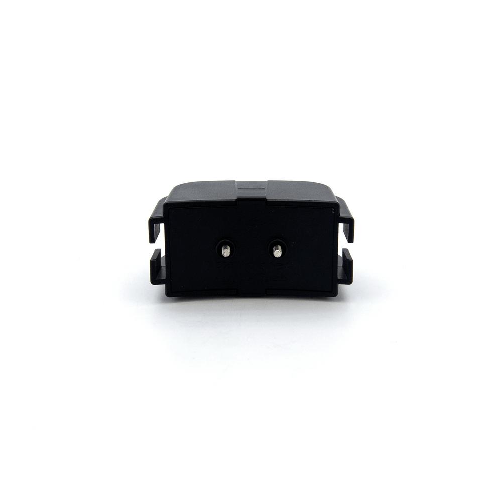 Электронный ошейник для дрессировки собак Pet998D (до 60 см) - 4